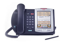 2000 series ip deskphone
