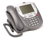 Avaya 5400 Series Digital Deskphones