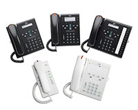 Cisco Unified IP Phone 6900 Series