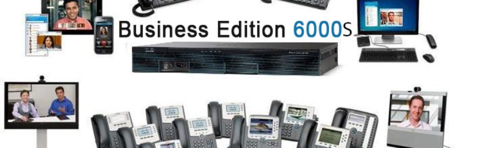 Business Edition 6000s