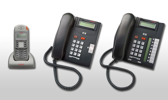 Phone Systems Toronto Trc Networks 7000 Series Digital
