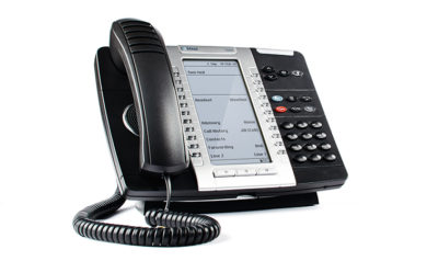 MiVoice 5340e IP Phone